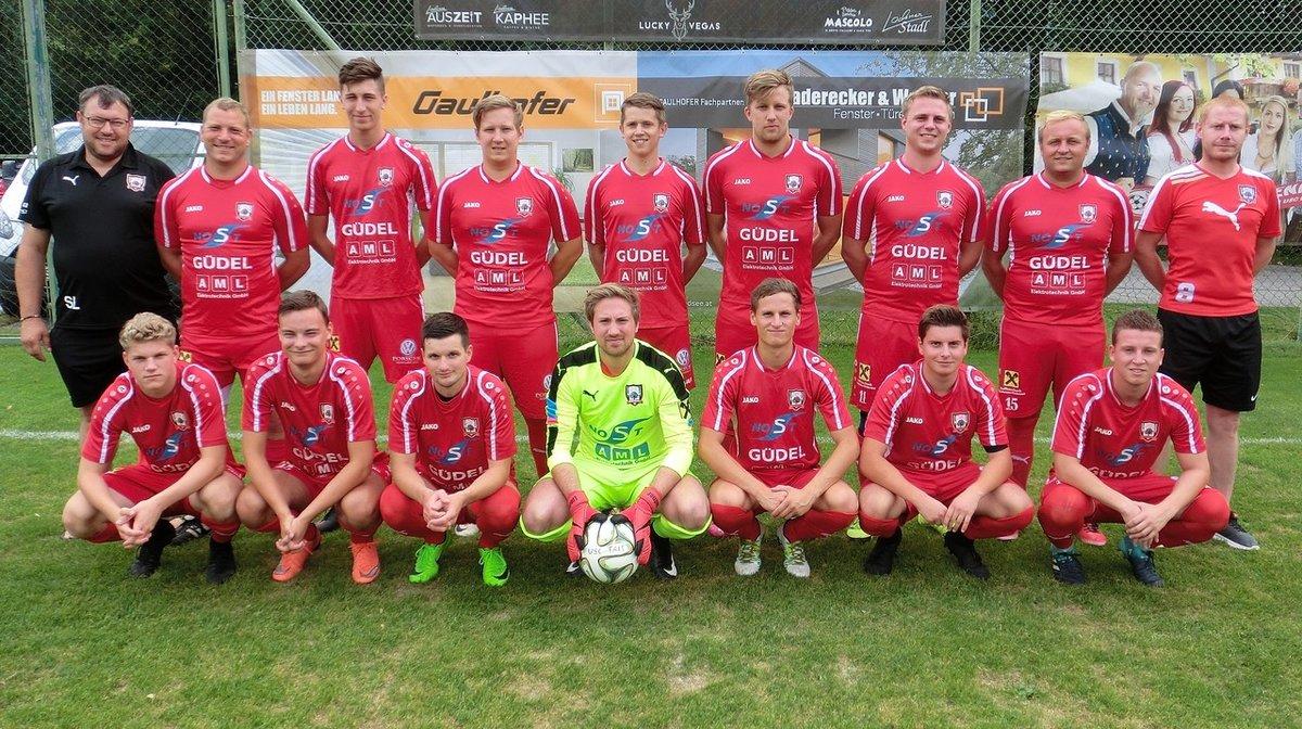 Reserve 2. Landesliga Nord 2018/2019