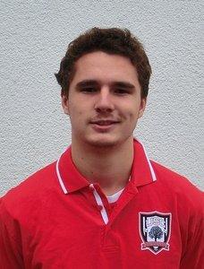 Matthias Pfau