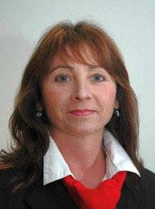 Susanne Ebner