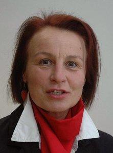 Christine Ebner