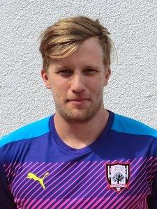 Alexander Bowen