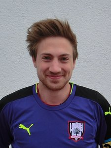 Dominik Klaushofer