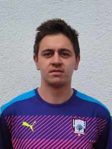 Mario Mrkonjic
