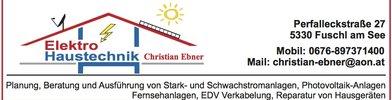 Ebner Christian